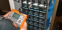 Pomiary instalacji, spawanie okablowania, pomiary sieci komputerowych, testowanie kabli elektrycznych, EUROSAP-LTD